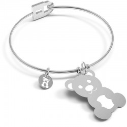 Bracciale Donna 10 Buoni Propositi Bangle Secret Icon Più Coccole B5162
