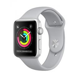 Acquistare Apple Watch Series 3 GPS 38MM Silver cod. MQKU2QL/A
