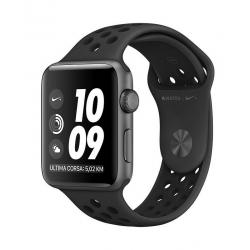 Acquistare Apple Watch Nike+ Series 3 GPS 38MM Grey cod. MQKY2QL/A