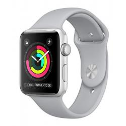 Acquistare Apple Watch Series 3 GPS 42MM Silver cod. MQL02QL/A