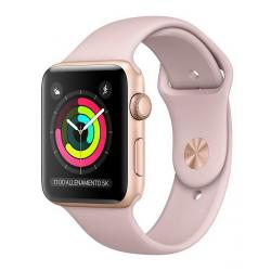 Apple Watch Series 3 GPS 42MM Gold cod. MQL22QL/A