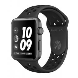 Acquistare Apple Watch Nike+ Series 3 GPS 42MM Grey cod. MQL42QL/A