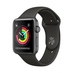 Acquistare Apple Watch Series 3 GPS 38MM Grey cod. MR352QL/A
