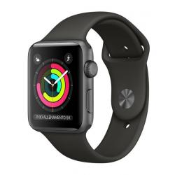 Acquistare Apple Watch Series 3 GPS 42MM Grey cod. MR362QL/A