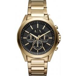 Orologio Uomo Armani Exchange Drexler Cronografo AX2611