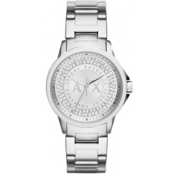 Acquistare Orologio Donna Armani Exchange Lady Banks AX4320