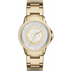 Acquistare Orologio Donna Armani Exchange Lady Banks AX4321