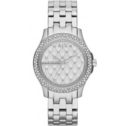 Orologio Donna Armani Exchange Lady Hampton AX5215