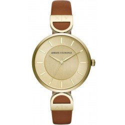 Acquistare Orologio Donna Armani Exchange Brooke AX5324