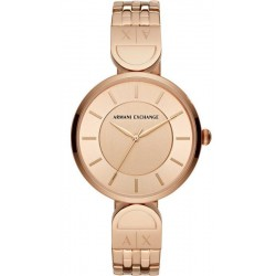 Acquistare Orologio Donna Armani Exchange Brooke AX5328