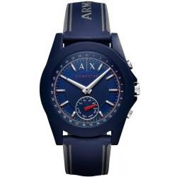 Orologio Uomo Armani Exchange Connected Drexler AXT1002 Hybrid Smartwatch