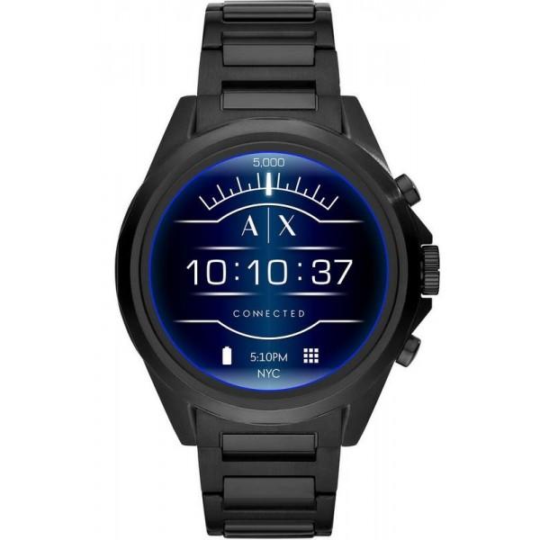 Acquistare Orologio Uomo Armani Exchange Connected Drexler AXT2002 Smartwatch