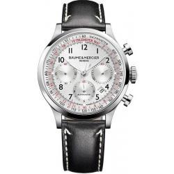 Acquistare Orologio Uomo Baume & Mercier Capeland 10005 Cronografo Automatico