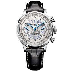 Acquistare Orologio Uomo Baume & Mercier Capeland Chronograph Flyback Automatic 10006
