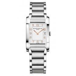 Orologio Donna Baume & Mercier Hampton 10049 Quartz