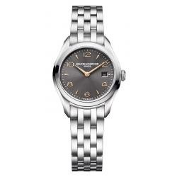 Acquistare Orologio Donna Baume & Mercier Clifton 10209 Quartz