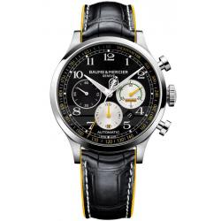 Acquistare Orologio Uomo Baume & Mercier Capeland Shelby Cobra Automatic Chronograph 10282