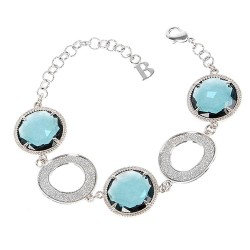 Acquistare Bracciale Donna Boccadamo Magic Circle XBR188