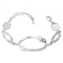 Acquistare Bracciale Donna Boccadamo Magic Circle XBR221 Swarovski