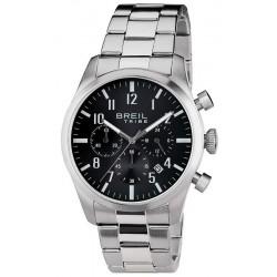 Acquistare Orologio Uomo Breil Classic Elegance EW0227 Cronografo Quartz