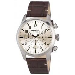 Acquistare Orologio Uomo Breil Classic Elegance EW0228 Cronografo Quartz