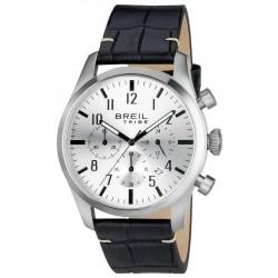 Acquistare Orologio Uomo Breil Classic Elegance EW0230 Cronografo Quartz