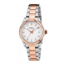 Acquistare Orologio Donna Breil Classic Elegance EW0240 Quartz