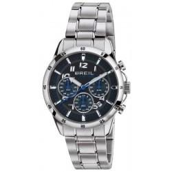 Acquistare Orologio Uomo Breil Circuito EW0252 Cronografo Quartz