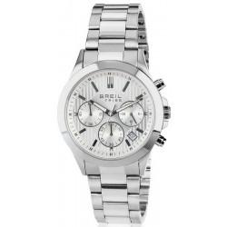 Acquistare Orologio Uomo Breil Choice EW0295 Cronografo Quartz