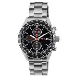 Orologio Uomo Breil Fast EW0321 Cronografo Quartz