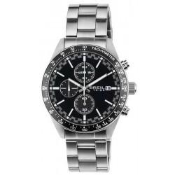 Orologio Uomo Breil Fast EW0322 Cronografo Quartz