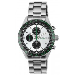 Orologio Uomo Breil Fast EW0325 Cronografo Quartz