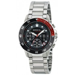 Orologio Uomo Breil Explore EW0338 Cronografo Quartz