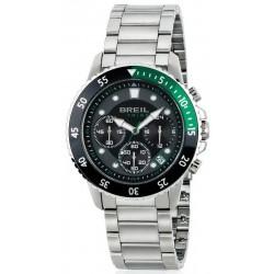 Orologio Uomo Breil Explore EW0339 Cronografo Quartz