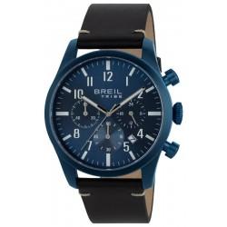 Orologio Uomo Breil Classic Elegance EW0361 Cronografo Quartz