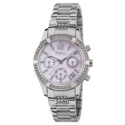 Acquistare Orologio Donna Breil Cest Chic EW0425 Cronografo Quartz