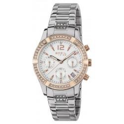 Acquistare Orologio Donna Breil Cest Chic EW0426 Cronografo Quartz