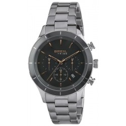 Orologio Uomo Breil Dude EW0448 Cronografo Quartz
