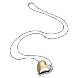 Collana Donna Breil Heartbreaker TJ1418 Cuore