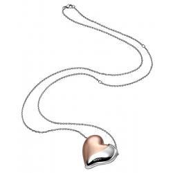 Acquistare Collana Donna Breil Heartbreaker TJ1419 Cuore