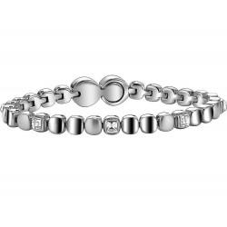 Acquistare Bracciale Donna Breil Rolling Diamonds M TJ1453