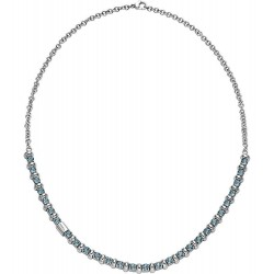 Collana Donna Breil Rolling Diamonds TJ1571