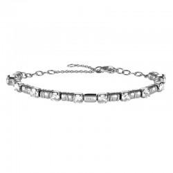 Bracciale Donna Breil Rolling Diamonds TJ1600