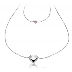 Collana Donna Breil Love Around TJ1702 Cuore