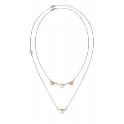 Collana Donna Breil Rockers Jewels TJ2563