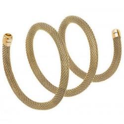 Acquistare Collana / Bracciale Donna Breil New Snake TJ2712