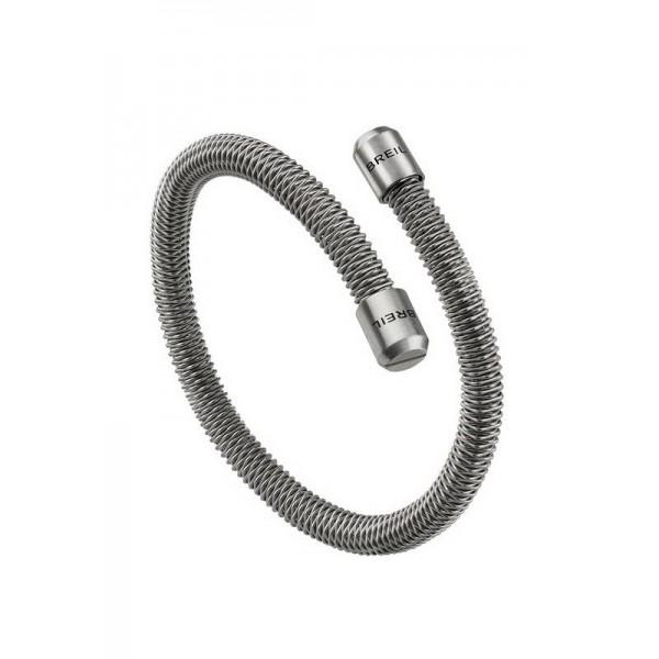 Acquistare Bracciale Uomo Breil New Snake TJ2805