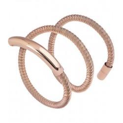 Acquistare Bracciale Donna Breil New Snake Steel TJ2839