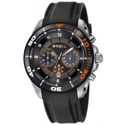 Orologio Uomo Breil Edge TW1220 Cronografo Quartz