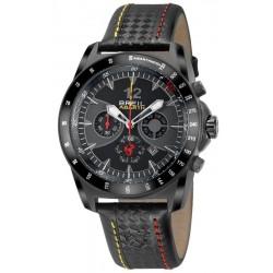 Acquistare Orologio Uomo Breil Abarth TW1248 Cronografo Quartz